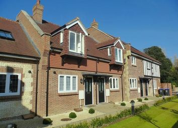 Thumbnail 3 bed mews house to rent in Tudor Gardens, Worthing