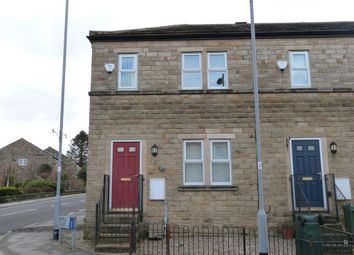 Thumbnail 1 bed end terrace house for sale in Bartle Court, Wilsden, Bradford