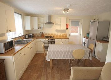 Thumbnail 5 bed detached house for sale in The Swale, Norwich