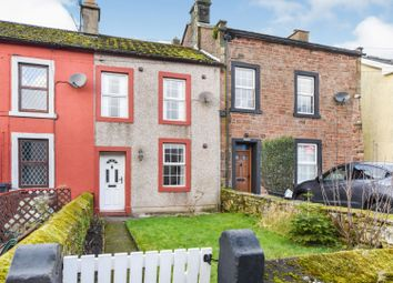 3 bed terraced house for sale in Sandwith, Whitehaven CA28