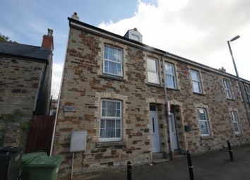 Thumbnail 5 bed town house for sale in Hampstead Terrace, Bodmin