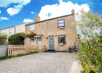 Fieldside, Ely CB6. 3 bed semi-detached house for sale