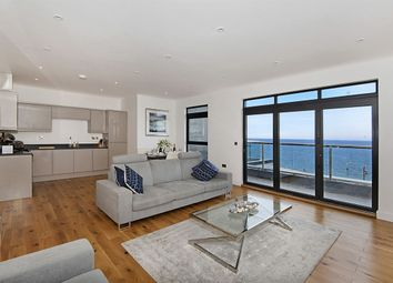 Thumbnail 3 bedroom flat for sale in William Street, Herne Bay