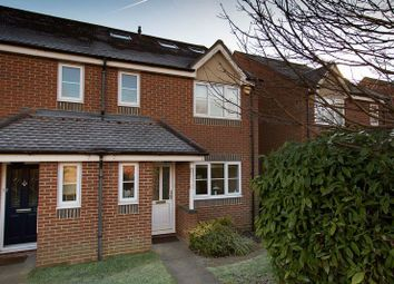 Thumbnail 4 bed semi-detached house for sale in Orient Close, St.Albans