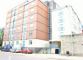 Thumbnail 1 bedroom flat for sale in Wellington House, Swindon