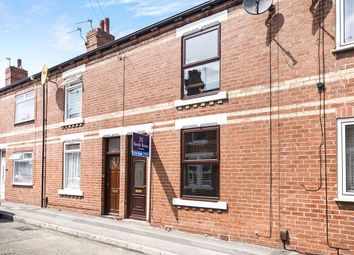 Thumbnail 2 bed terraced house for sale in Ridgefield Street, Castleford