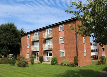 Thumbnail 2 bed flat for sale in Elleray Court, Ash Vale