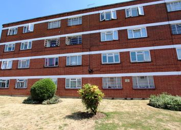 Thumbnail 2 bed flat for sale in Lordship Lane, Wood Green