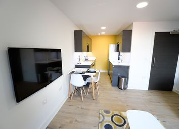 Thumbnail 1 bedroom flat to rent in 75 Sidney Street, Sheffield City Centre