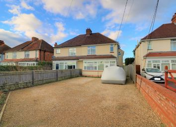 Thumbnail 4 bed semi-detached house for sale in Oxford Road, Cumnor, Oxford