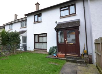 Thumbnail 4 bedroom terraced house for sale in Bro Teifi, Cardigan