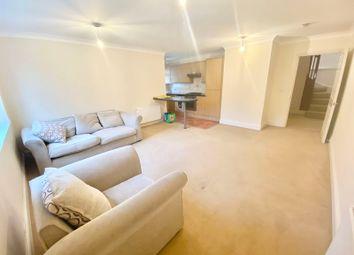 Thumbnail 3 bed flat to rent in Warren Road, Banstead