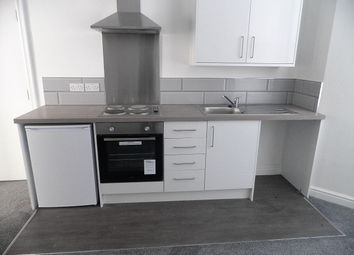 Thumbnail 1 bed flat to rent in Brighton Road, Rhyl