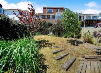 Thumbnail 5 bed semi-detached house for sale in Saltdean Drive, Saltdean, Brighton, East Sussex