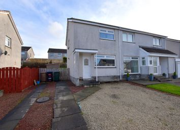 Thumbnail 2 bed semi-detached house for sale in Cunninghame Drive, Kilmarnock, East Ayrshire