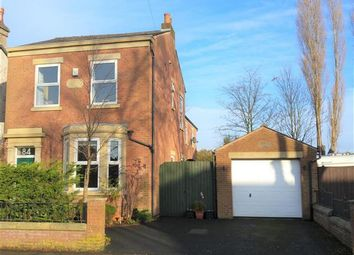 Thumbnail 4 bedroom detached house for sale in Waterloo Road, Ashton-On-Ribble, Preston