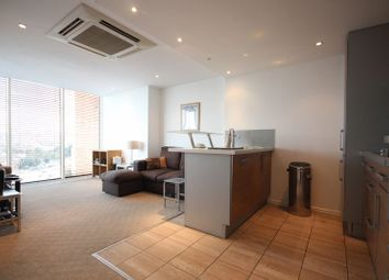 Thumbnail 2 bed flat to rent in Trinity One, East Street, Leeds