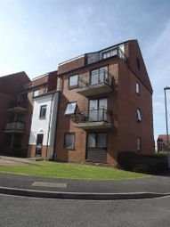 Thumbnail 2 bedroom flat to rent in Horse Sands Close, Southsea