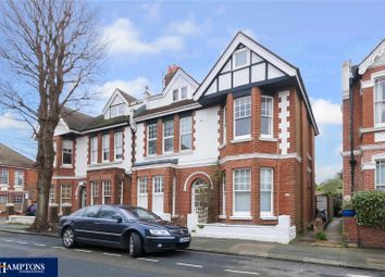 Thumbnail 1 bedroom flat for sale in Osmond Road, Hove, East Sussex