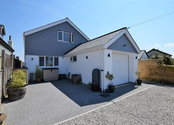 Thumbnail 3 bed detached house for sale in Tregadillett, Launceston