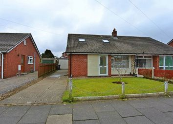 Thumbnail 4 bed bungalow for sale in Waverley Road, Carlisle