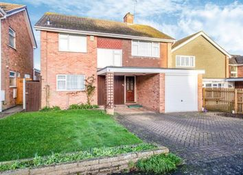 4 bed detached house for sale in All Saints Road, Thurcaston, Leicester, Leicestershire LE7