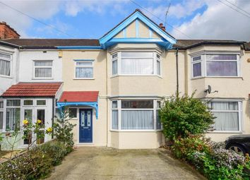 Thumbnail 3 bed terraced house for sale in Glenham Drive, Ilford, Essex