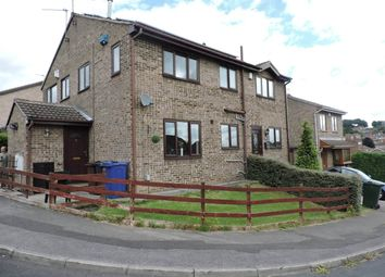 Thumbnail 2 bed semi-detached house to rent in Ladock Close, Monk Bretton, Barnsley