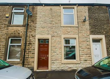 Thumbnail 2 bed terraced house to rent in Brownlow Street, Clitheroe
