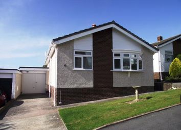 Thumbnail 2 bed bungalow for sale in Erw Fawr, Henryd, Conwy, North Wales