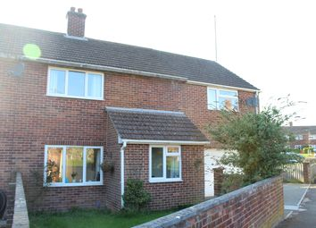 Thumbnail 3 bed semi-detached house for sale in Mant Close, Wickham