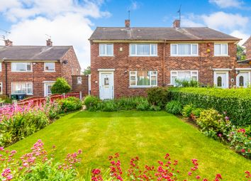 Thumbnail 3 bed semi-detached house for sale in Ten Acre Road, Rotherham