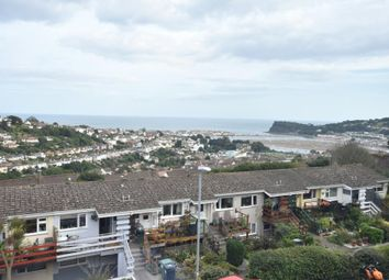 Thumbnail 3 bed terraced house for sale in Bishop Wilfrid Road, Teignmouth, Devon