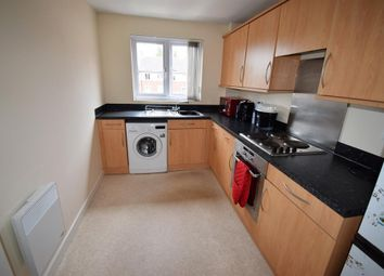 Thumbnail 2 bed flat for sale in Clough Close, Linthorpe, Middlesbrough