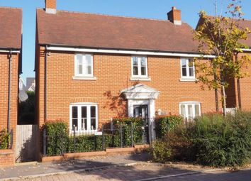 4 bed detached house for sale in Penny Lane, Amesbury, Salisbury SP4