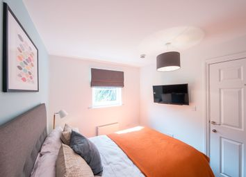 Thumbnail Room to rent in Curzon Street, Reading