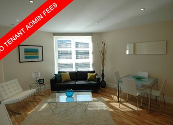 Thumbnail 2 bed flat to rent in Westrovia, Moreton Street