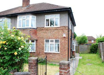 Thumbnail 2 bed maisonette to rent in Oakdene Road, Orpington, Kent