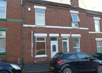 Thumbnail 3 bed terraced house to rent in David Road, Stoke, Coventry, West Midlands