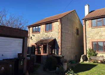 Thumbnail 3 bed detached house for sale in Lower Putton Lane, Chickerell, Weymouth