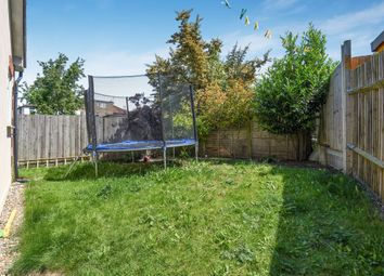 Thumbnail 2 bed bungalow for sale in Pentlands Close, Mitcham