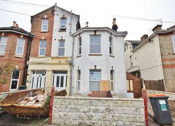 Thumbnail Semi-detached house for sale in Carlton Road, Bournemouth