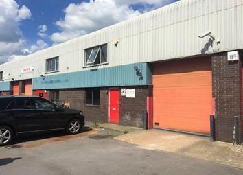 Thumbnail Light industrial for sale in Unit 3 Omni Business Centre, Omega Park, Alton