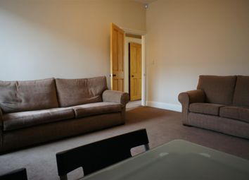 Thumbnail 3 bed flat to rent in Prospect Place, Arthurs Hill, Newcastle Upon Tyne