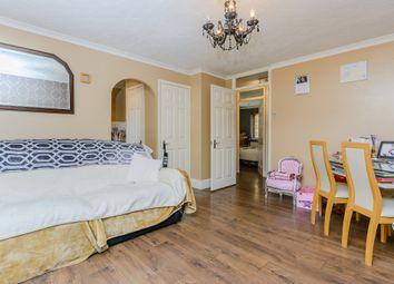 Thumbnail 2 bedroom flat for sale in Alexander Court, Waltham Cross
