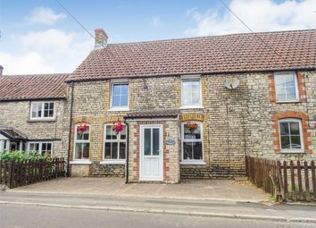 Thumbnail 4 bed terraced house for sale in The Street, Bishop Sutton, Bristol, Somerset