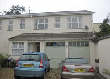 Thumbnail 1 bed flat to rent in Dawlish Road, Teignmouth, Devon