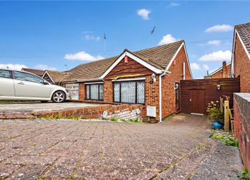 Thumbnail 4 bed semi-detached bungalow for sale in Squires Way, Joydens Wood, Kent