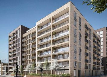 Thumbnail 2 bed flat for sale in Block D, Charter Square, Staines Upon Thames, Surrey