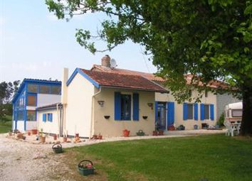 Thumbnail 6 bed equestrian property for sale in Clerac, Montguyon, Jonzac, Charente-Maritime, Poitou-Charentes, France